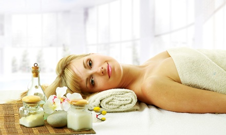 One or Three Aromatherapy Facial Treatments at Spa Moore (Up to 67% Off)