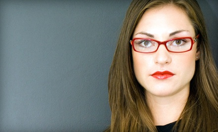 $45 for $200 Toward a Complete Pair of Prescription Glasses at Ingram Comprehensive Eye Care, P.A.