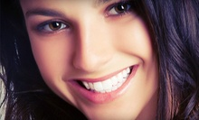 $29 for a Dental-Whitening Package at Peoria Family Dentistry ($569 Value)