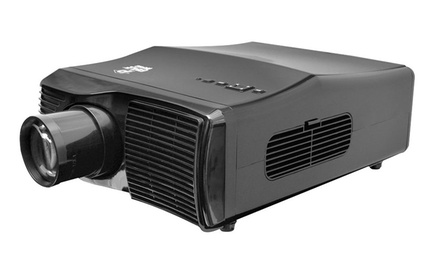 Pyle LED Widescreen Projector
