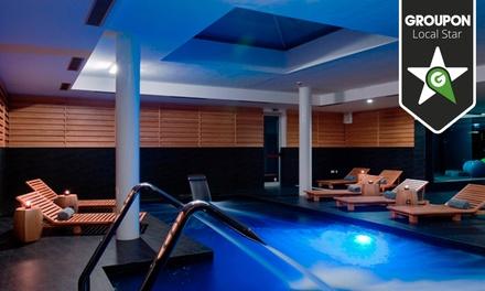 Furadouro Spa — Ovar: circuito de spa para duas pessoas com massagem de búzios e opção de almoço desde 49,90€