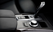 Mobile Interior/Exterior Detail for a Car or a Truck or SUV from Nu Image Mobile Auto Wash & Detailing (Up to 54% Off)