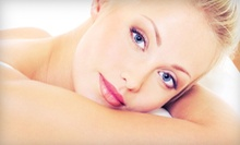 One or Two Facials and Alphablend Peels at A Tender Touch of Tranquility Spa (Up to 55% Off)