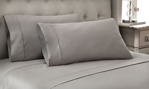 Hotel New York 1,000-thread-count Egyptian Cotton Rich Sheets From $50–$65