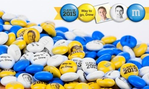 Personalized M&m