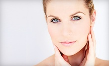 Chemical Peel or Body Treatment, or Both at Spa Services by Viktoria Khabinski (Up to 66% Off)