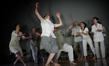 Two or Four Intro to Improvisation Classes at Action Theater (Half Off)