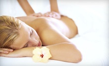 One or Two 30- or 60-Minute Swedish or Deep-Tissue Massages at Healing Hands by Toveh (Up to 55% Off)