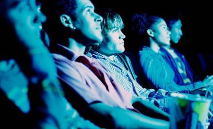 Oakland Underground Film Festival, September 25–28 (Up to 47% Off)