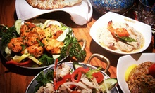$15 for $30 Worth of Indian Fare at Rasoi Indian Kitchen