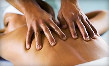 60- or 90-Minute Massage at Wellness In Hand (Up to 50% Off)