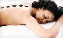 60-Minute Hot-Stone Massage for One or 60-Minute Couples Aromatherapy Massage at Supple Spa (Up to 66% Off)