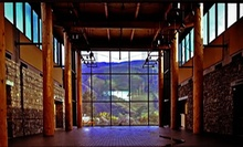 Membership or Visit to Columbia Gorge Discovery Center and Wasco County Historical Museum (Up to 51% Off)