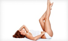 Spa Package or Two Mystic Tan Spray Tans at Planet Beach Contempo Spa (Up to 92% Off)