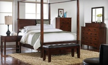 Furniture and Mattress Sets at Northeast Furniture Direct (Up to 67% Off). Two Options Available.