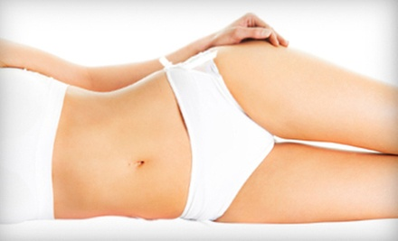 Laser Hair Removal at Wellness Med Spa & Laser Center (Up to 88% Off). Five Options Available.