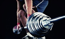 $39 for One Month of Unlimited CrossFit Classes at CrossFit Suffolk ($195 Value)