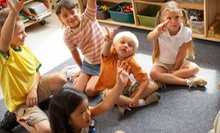 $89 for a Children's Foreign-Language-Class Package with Music CD at Language Stars ($233 Value)