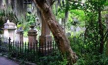 Ghost or Civil War Walking Tour of Charleston for Two or Four from Old Charleston Walking Tours (Up to 57% Off)