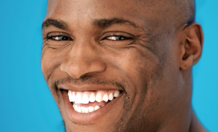 One or Two Dental Implants at Fairfax Smiles Dental Care (Up to 63% Off)