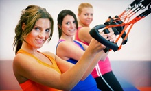 10, 15, or 20 TRX Suspension Training Classes at TV Fitness (74% Off)
