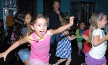 Birthday Party for Up to 20 Kids Aged 112 or 1317 on a Weekday or Weekend at Twist-N-Shout (51% Off)