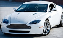 Deluxe or Extreme Auto-Detailing Package or a Winter-Maintenance Package at Extreme Clean Today (Up to 76% Off)