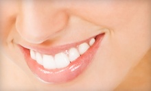 $35 for a Dental Exam with Cleaning and X-rays at Whiteeth Esthetic Dentistry ($270 Value)
