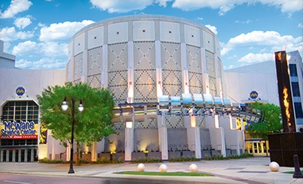 Admission for Two or Four to McWane Science Center (Up to Half Off) 