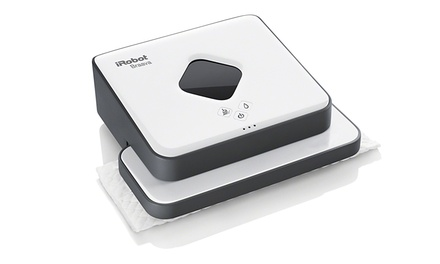 iRobot Braava 321 Floor-Mopping and Cleaning Robot