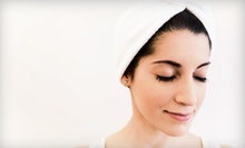 One or Three Microdermabrasion Treatments at Flawless Med Spa (Up to 73% Off)