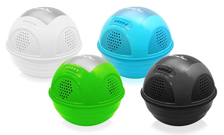 Pyle Aqua Blast Bluetooth Floating Pool Speaker from $79.99-$89.99