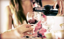 Wine Tasting and Class for One or Two at Black Bear Wines & Spirits (Up to 51% Off)