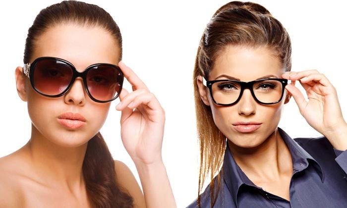 Bi Emme Occhiali - Bi Emme Occhiali: Buono sconto fino a 300 € per occhiali da vista o da sole con lenti monofocali o progressive (sconto fino a 93%)