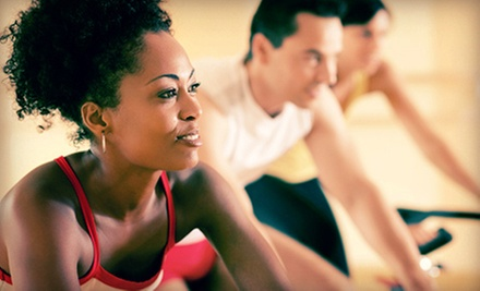 One- or Two-Month Gym Membership with Health Assessment at Active Fitness and Health (Up to 92% Off)
