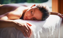 One or Three One-Hour On-Location Massages from Mass Mobile Massage (Up to 60% Off)