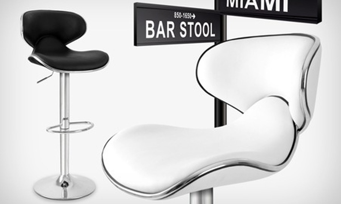 Rosellia deal du jour groupon - Bar moderne a new york avec design en forme de bulle ...