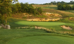 18-hole Round Of Golf For Two Or Four At Stone Canyon Golf Club (up To 46% Off)