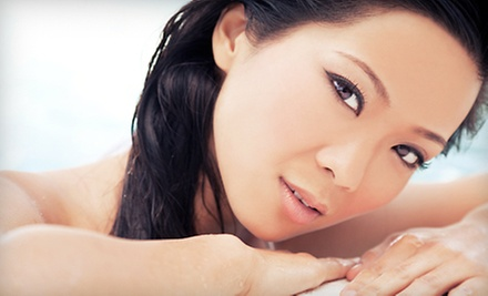 $199 for Six Laser Skin-Tightening Treatments at Spa Fit ($900 Value)