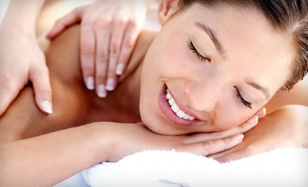 One, Three, or Five Relaxation Massages with EMS Massages at Hot Bodies Inch Loss in Surrey (Up to 83% Off)