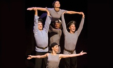 "$12 to See ""Russian Extravaganza"" with Barynya at McAllister Auditorium on May 19 at 3 p.m. (Up to $25 Value)"