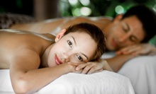 One or Three 60-Minute Relaxation Massages at Natural Healing & Attunement Wellness Center (Up to 59% Off)