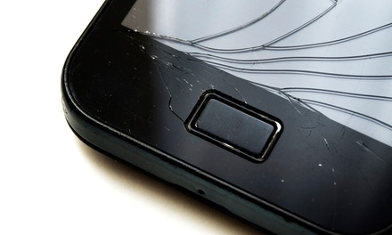 Smartphone and Tablet Repairs at Cats Link (Up to 80% Off). 15 Options Available.