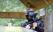 All-Day Paintball Outing for 2, 4, or 12 at Synergy Paintball in Grafton (Up to 70% Off)