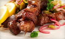 $10 for $20 Worth of Brazilian Food and Drinks at ReRico Brazilian Grill