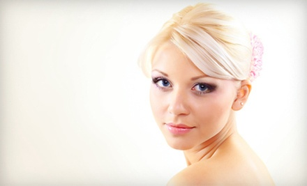 $95 for a Facial-Rejuvenation Package with Microcurrent Facial and Red-Light Therapy at Sculpt U ($379 Value)