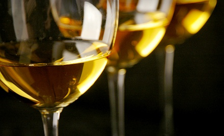 3.5-Hour at Winemaking Class Chapel Creek Winery (58% Off). Seven Dates Available.