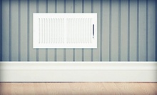 $99 for Duct and Vent Cleaning for Up to 10 Vents from Universal Alliance Services ($299 Value)