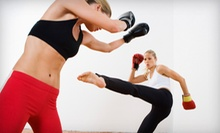 5 or 10 Cardio-Kickboxing, Krav Maga, or Tae Kwon Do Classes at Wright's ATA Martial Arts (Up to 81% Off)