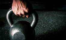 5, 10, or 20 Drop-In CrossFit Classes at CrossFit Athletic Performance (Up to 91% Off)